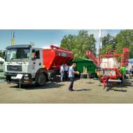 Результативная выставка AGROEXPO-2017 для ТКШЗ