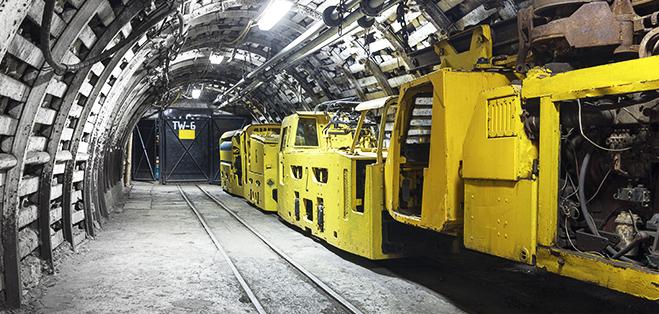 Завод горно шахтного оборудования в Елец дробилка отходов в Новомосковск