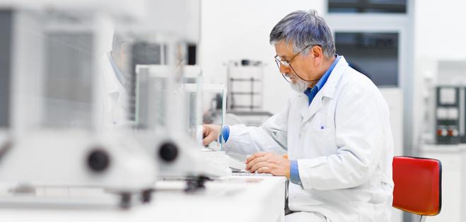 Сертифицированные лаборатории